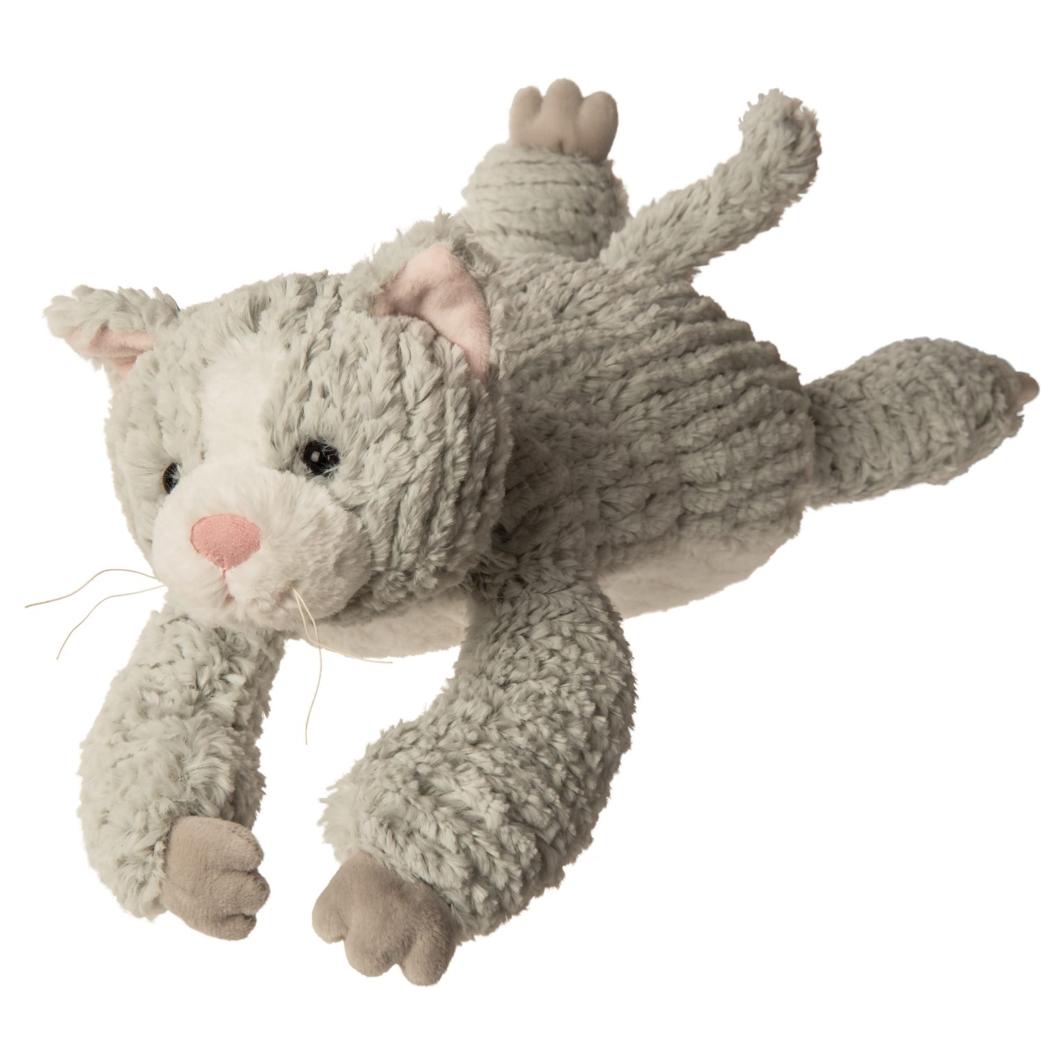 Mary Meyer Cozy Toes Kitty