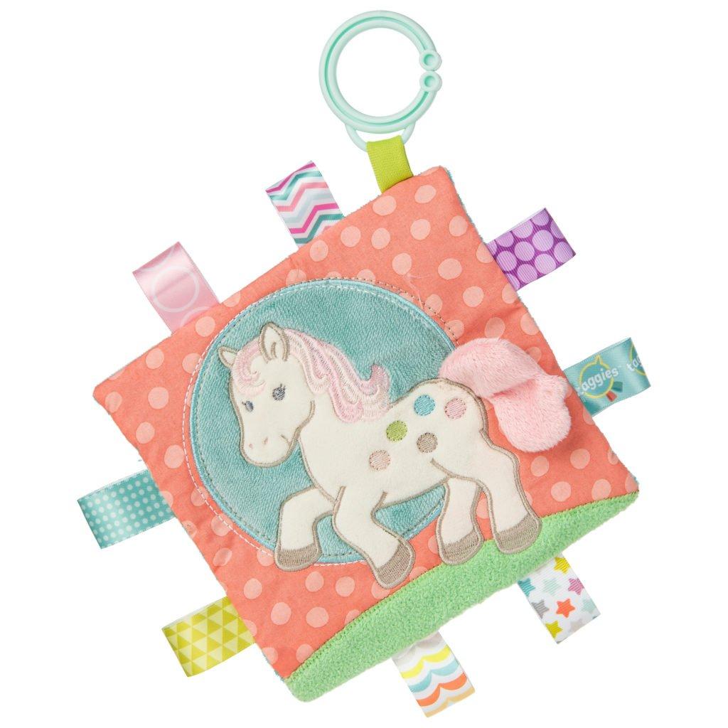 Mary Meyer Crinkle Me Pony