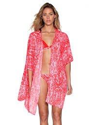 Maaj Lazy Sunday Kimono