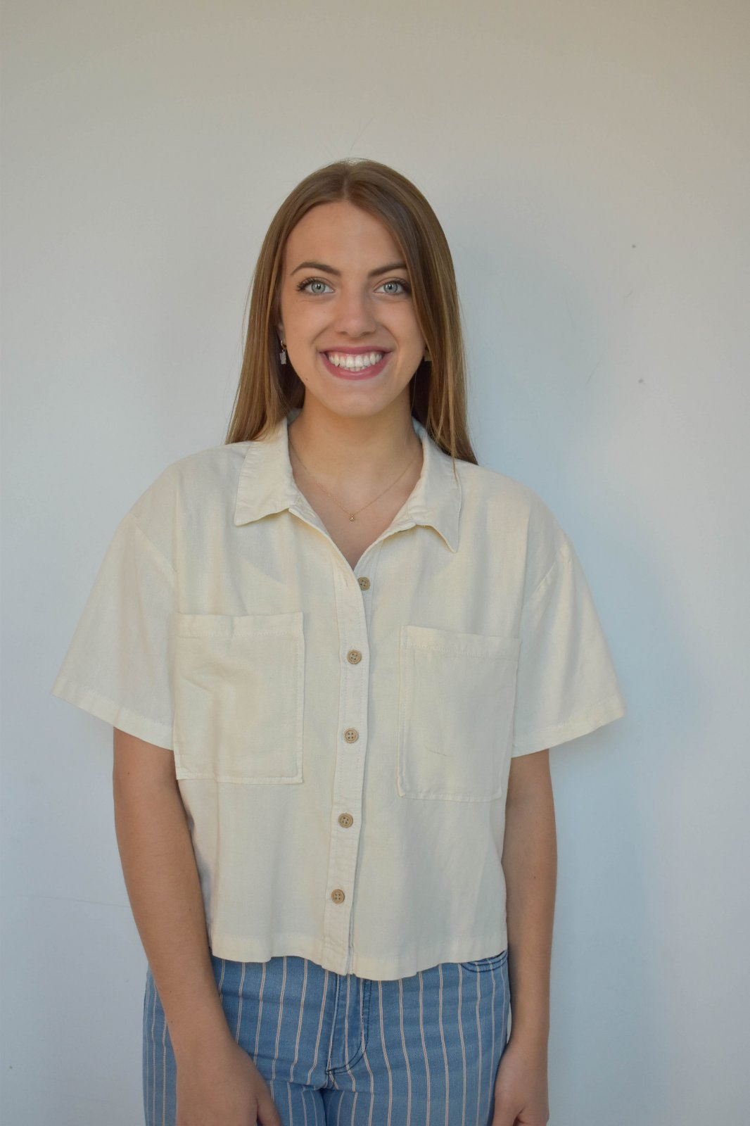 Unpublished Bone Sami Shirt