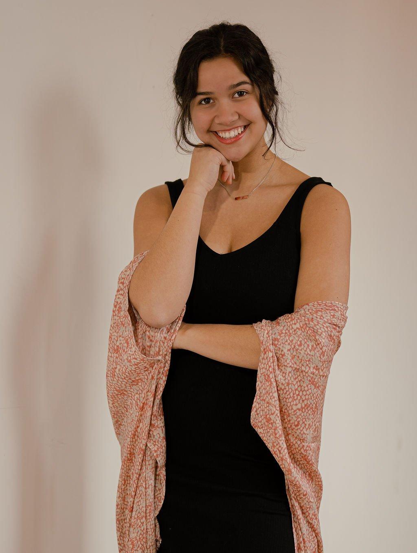 BB Dakota Knit It Off Dress