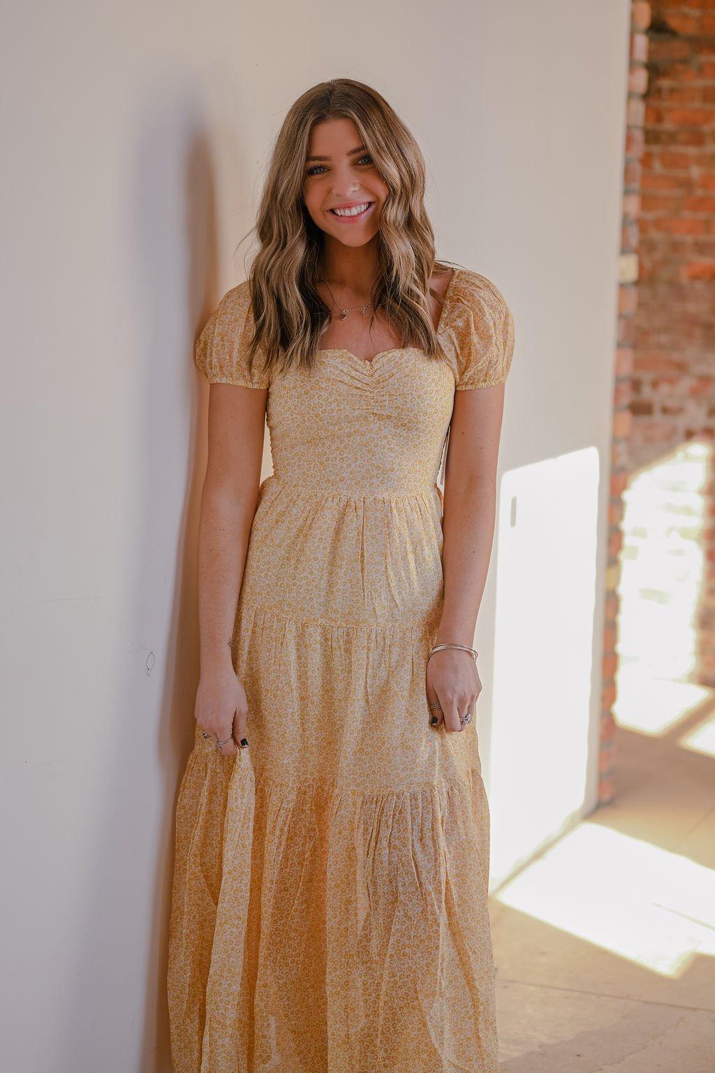 Billabong Sunrise Dress