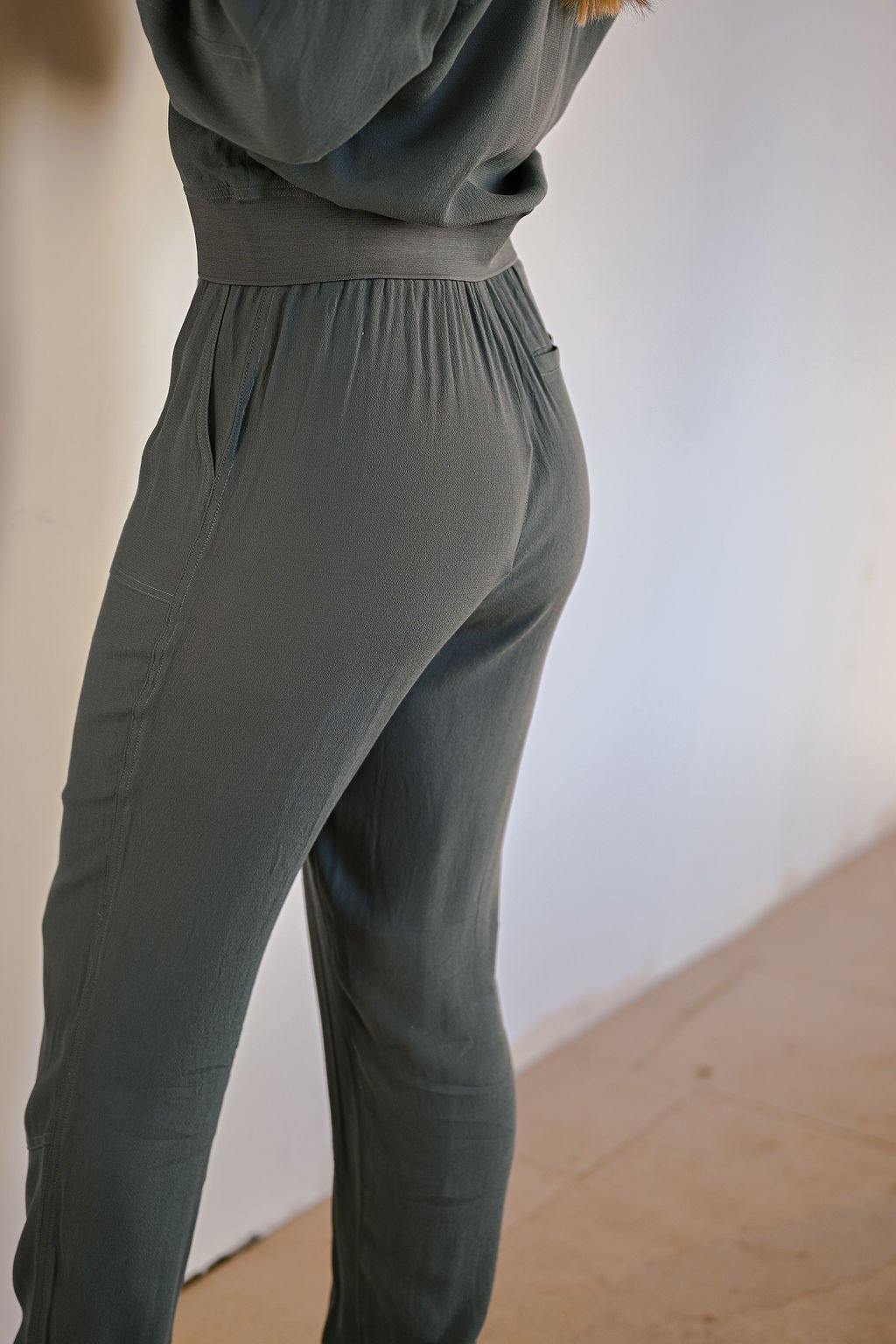 Gentle Fawn Balsam Storm Jogger Pant