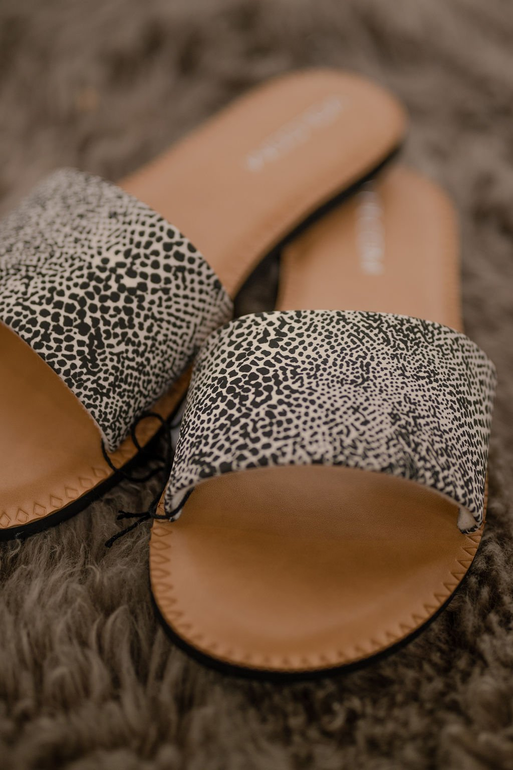 Volcom Simple Slide Sandal