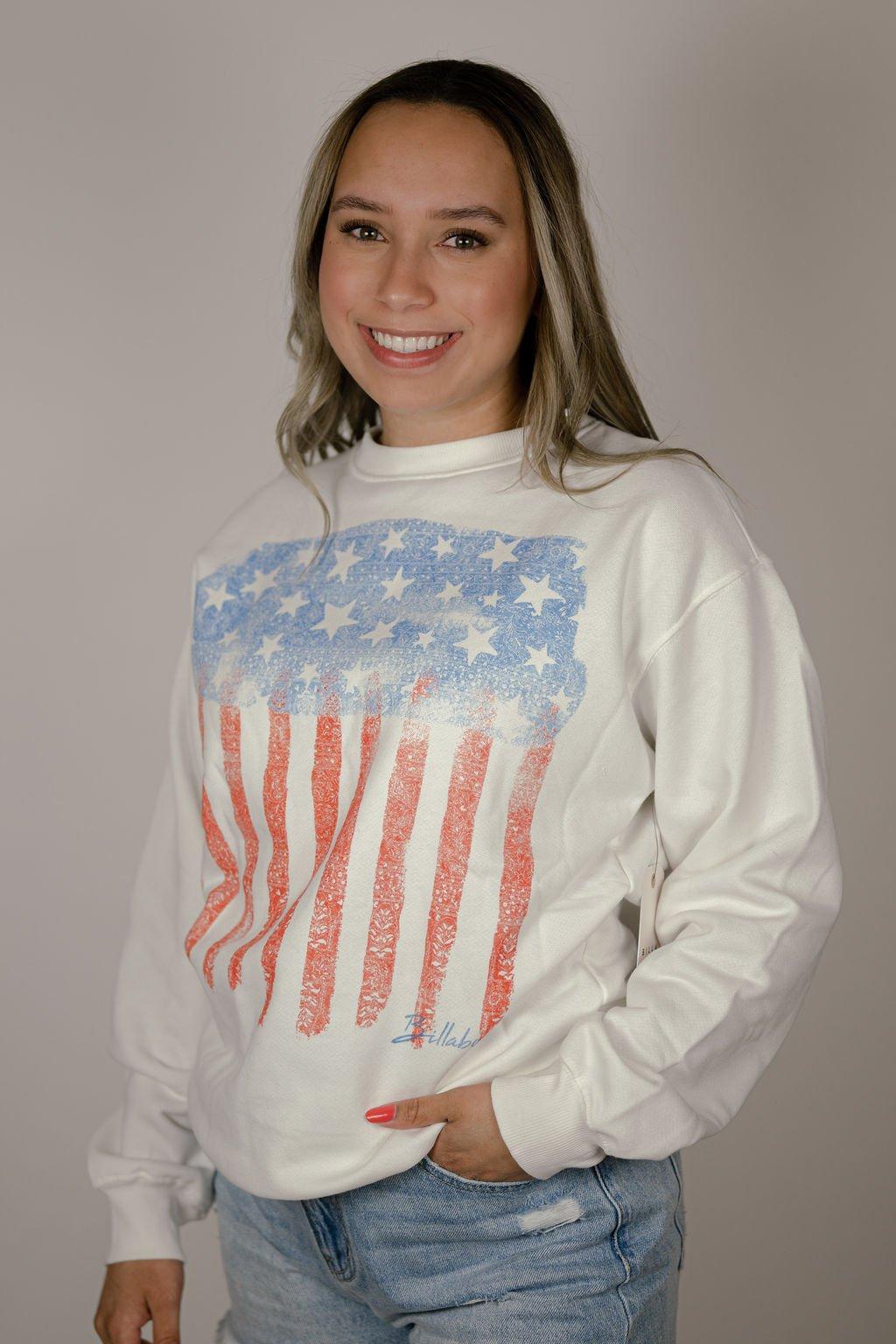 Billabong Best Of Times Sweatshirt