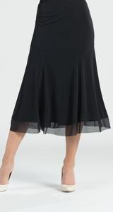 Clara Sun Woo black skirt