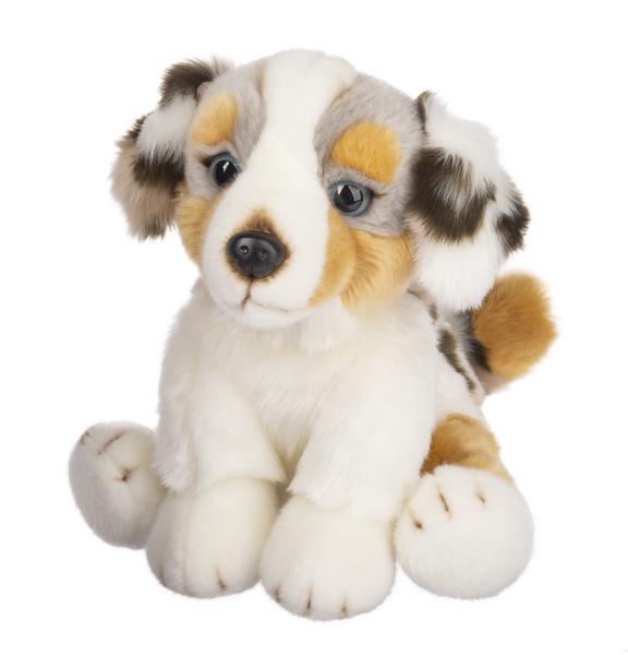 Ganz Australian Shepard Stuffed Animal