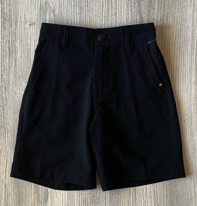 Quiksilver Black Shorts