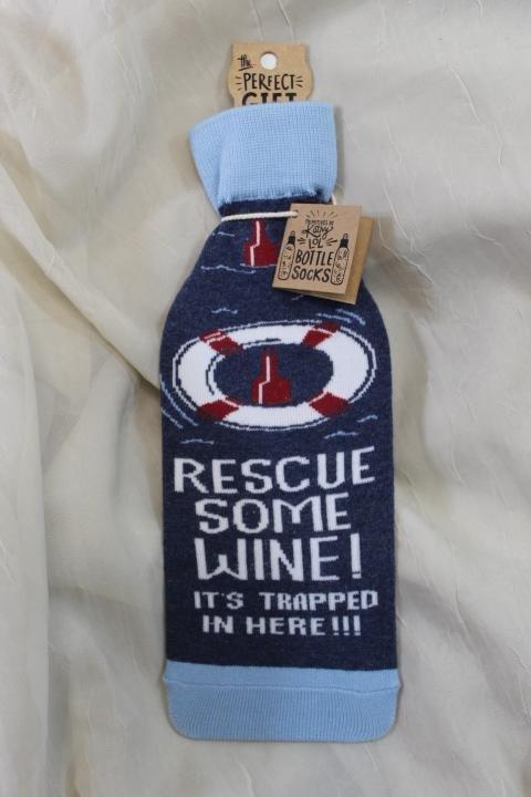 Primitives Rescue Bottle Cover
