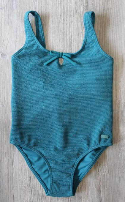 Roxy Sea Blue Swimsuit