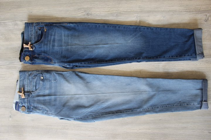 Democracy Ankle Length Jean