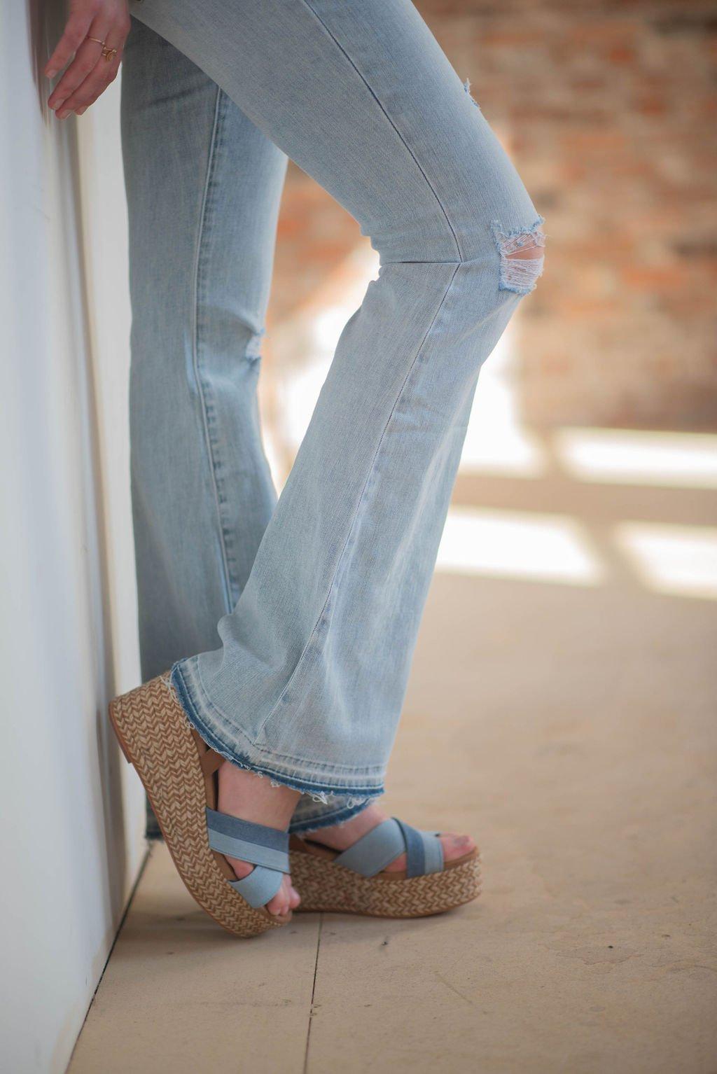 Toms Willow sandal