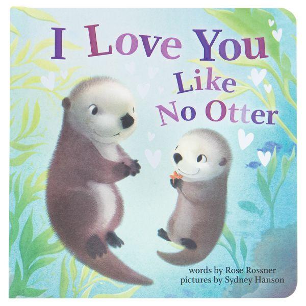 Kellis Gifts No Otter Book
