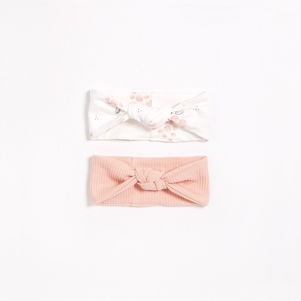Petit Lem 2 Pack of Headbands