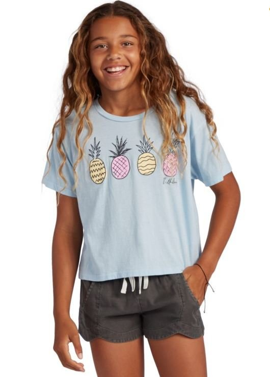 Billabong Pineapple Party Tee