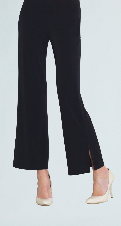 Clara Sun Woo Soft Knit Ankle Pant