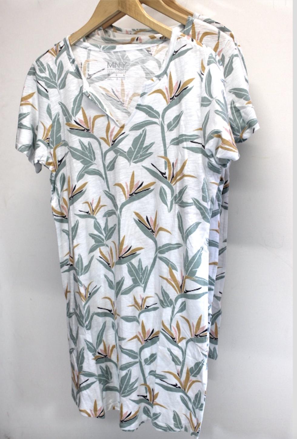 Marc NY Short Sleeve Dress