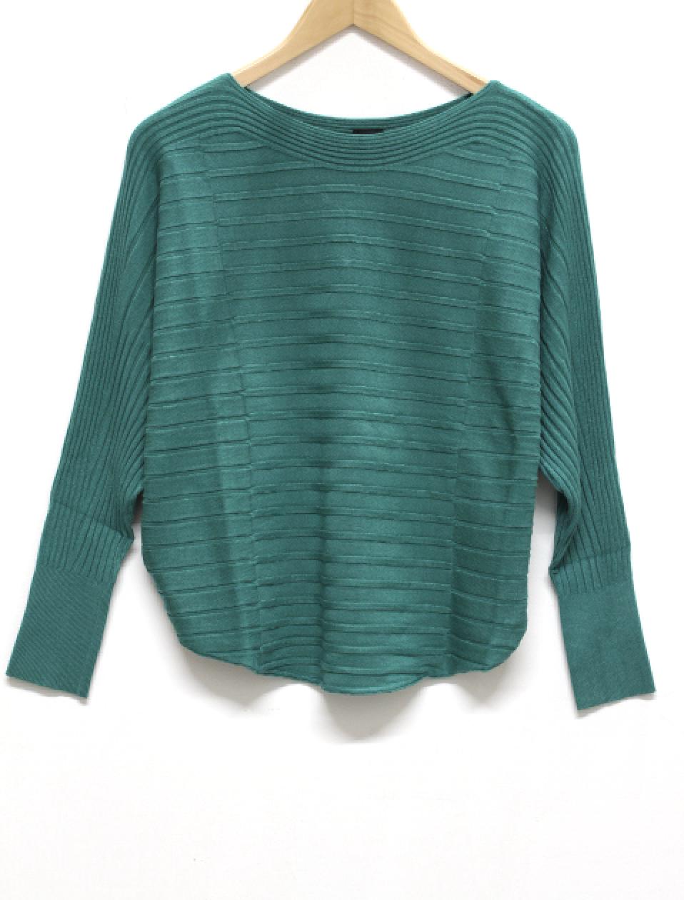Sioni Evergreen Sweater