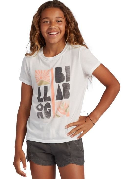 Billabong Take A Hike Tee
