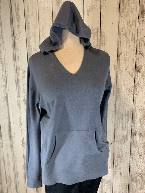 Milano Hooded Sweater