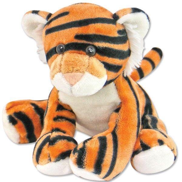 Kelli's Gifts Comfy Tiger