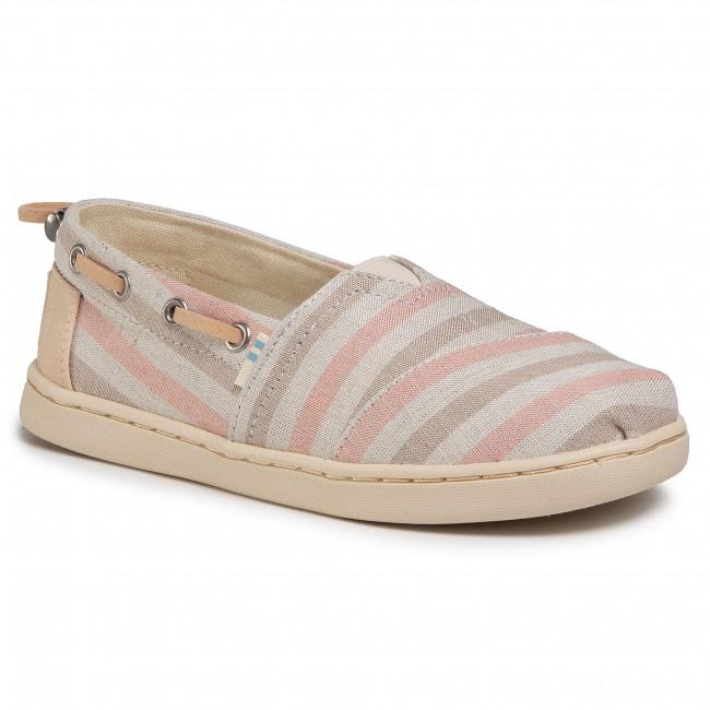 Toms Bimini Stripe Shoe