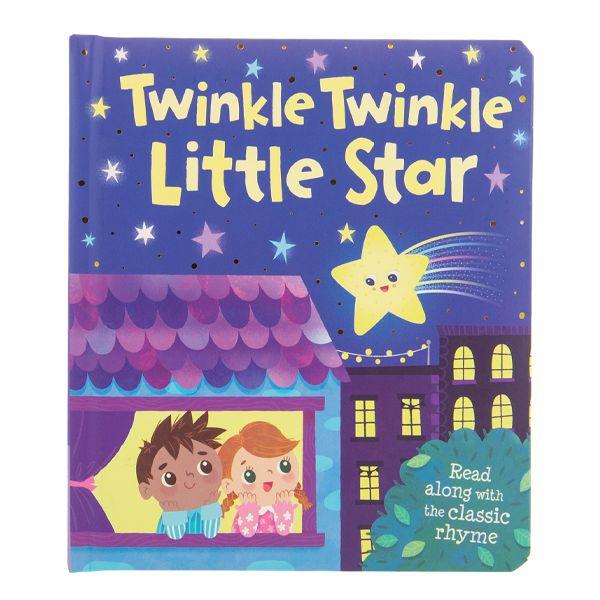 Kelli's Gifts Twinkle Star Book