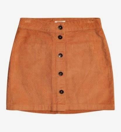 Roxy Moon & Sun Skirt