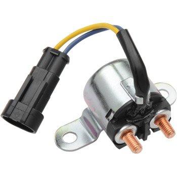 Rick's Motorsport Electric 2110-0468 65-503 Solenoid Switch for Polaris