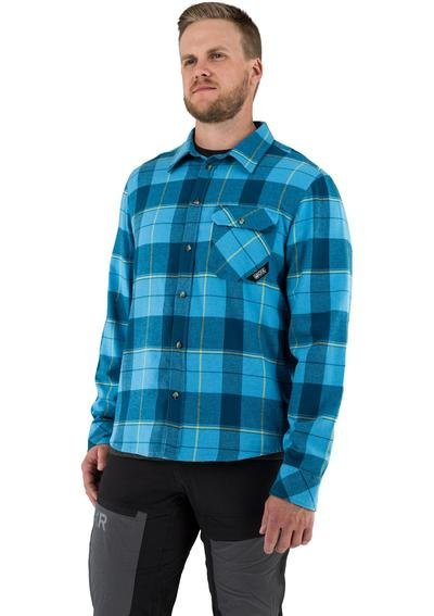 FXR 2021 Timber Flannel Shirt
