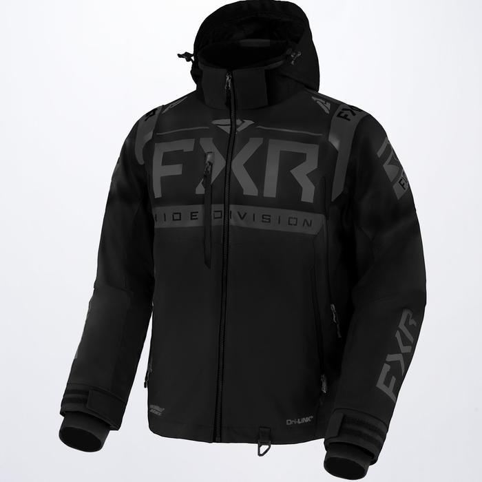 FXR RACING MEN'S HELIUM X JACKET 22