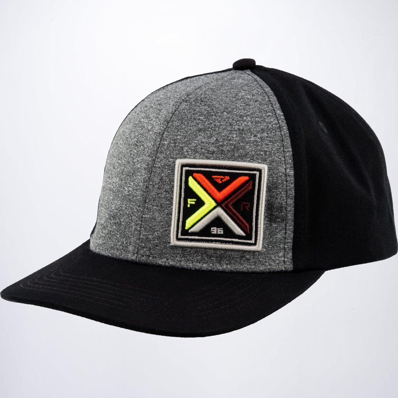 FXR AUTHENTIC HAT 21