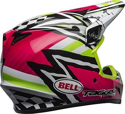 Bell Helmets MX-9 MIPS