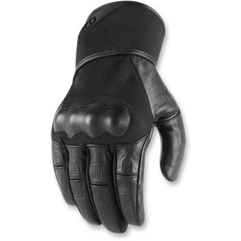 ICON Tarmac? Waterproof Gloves