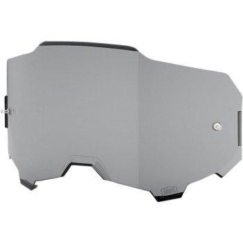 100% Armega Lens