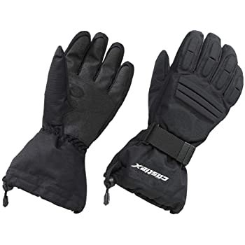 CASTLE Platform Youth Gloves