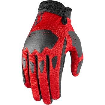 ICON Hooligan Gloves