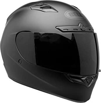 Bell Helmet Qualifier DLX Blackout