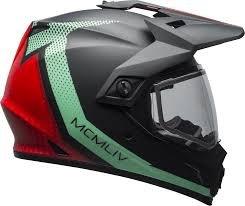 BELL MX-9 Adventure Snow Helmet