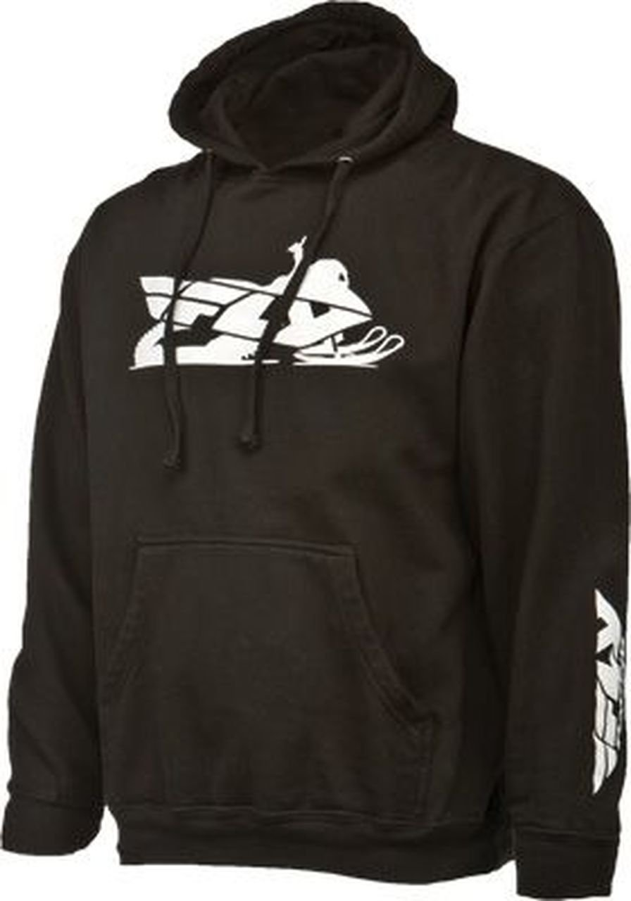 Fly Hoody Corporate