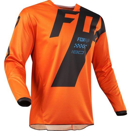 Fox 180 Mastar Jersey