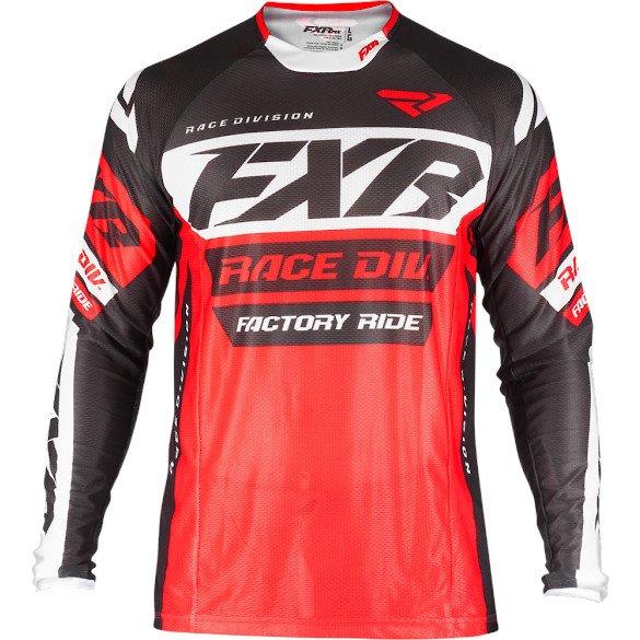 FXR Revo LE MX Jersey