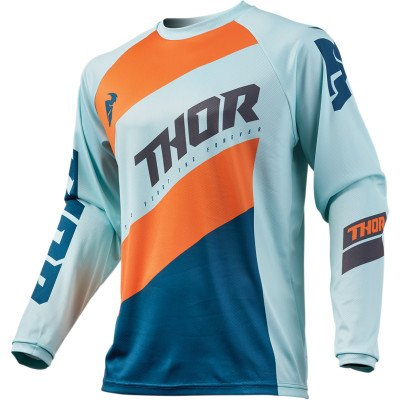 THOR S9 Sector Jersey