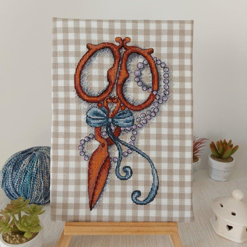 Craft Scissors Artmishka