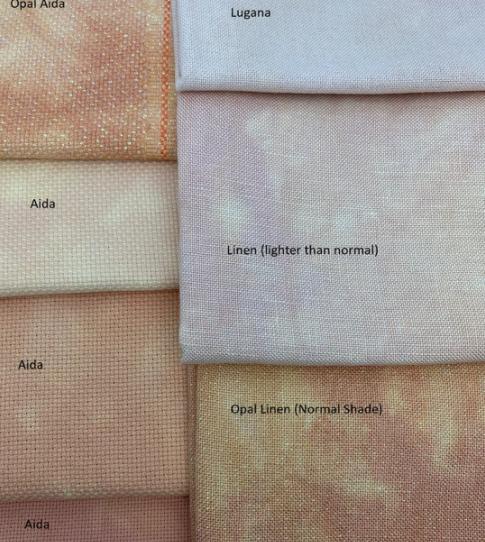 14 Adobe Mystic Fabrics