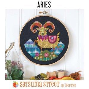 Aries Satsuma Street