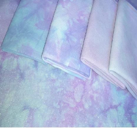 28 Aurora Mystic Fabrics