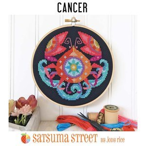 Cancer Satsuma Street