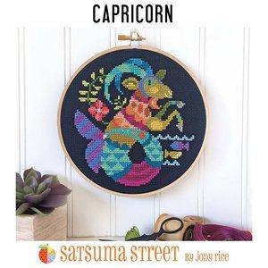 Capricorn Satsuma Street