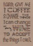 Enough Coffee Plenty of Wine Mar Nic